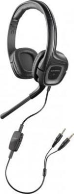 Наушники Plantronics Audio 355 (черный)