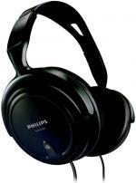 Philips Наушники SHP2000 Black